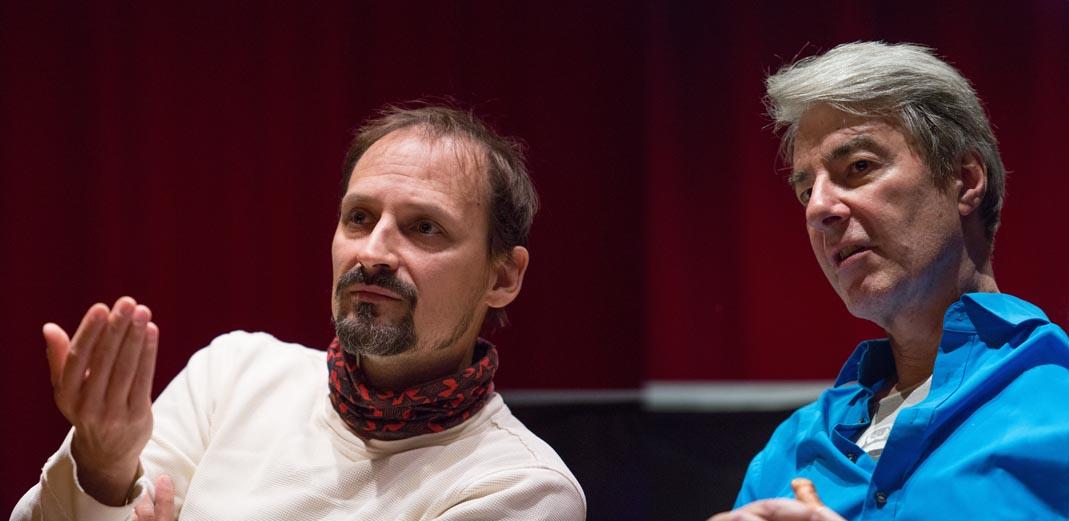 MKAG-GV 2020 Stefan Wessel, Peter Paul Skrepek