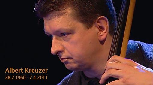 Albert Kreuzer